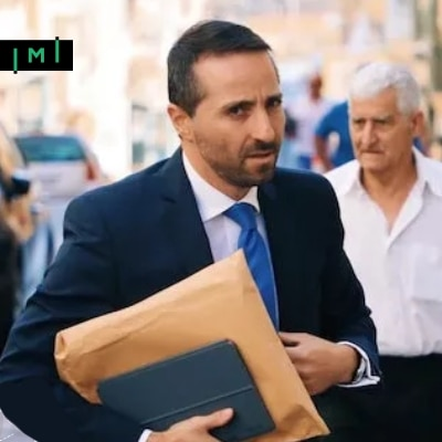 "MP Alex Muscat Says EC'S Letter Is, ""More Political Than Legal"""