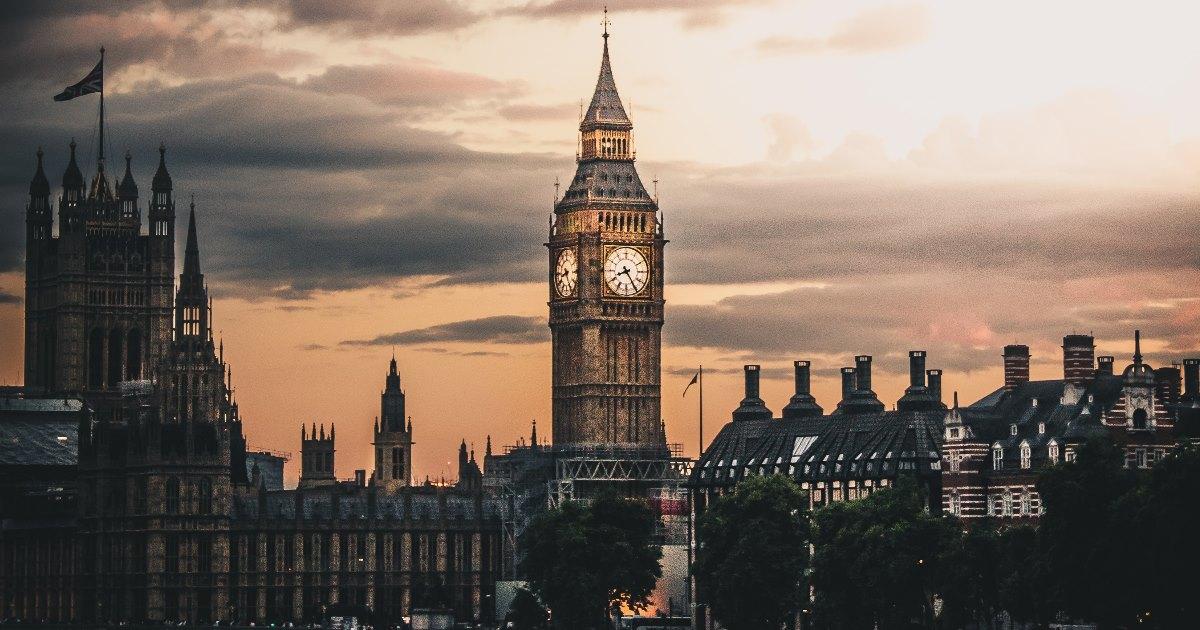 United Kingdom Sole Representative Visa