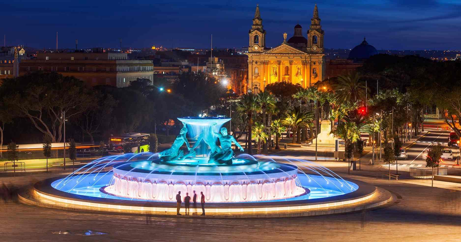 Citizenship of Malta